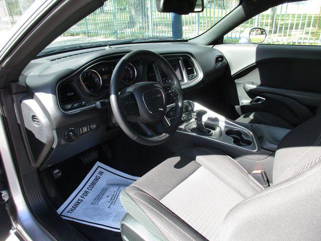2018 Dodge Challenger SXT Miami, Florida 8