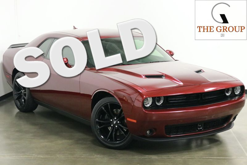 2018 Dodge Challenger SXT Plus  city NC  The Group NC  in Mooresville, NC