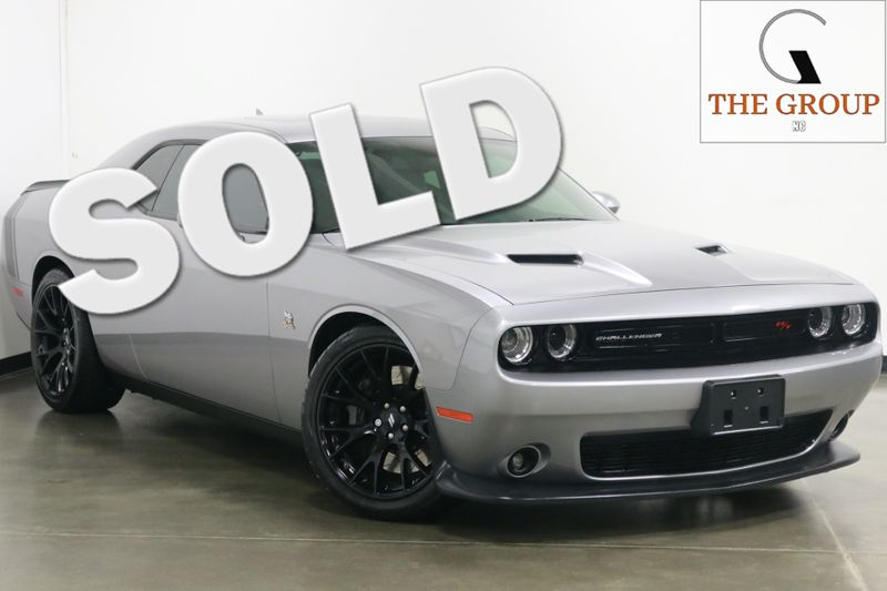 2018 Dodge Challenger RT Scat Pack  city NC  The Group NC  in Mooresville, NC