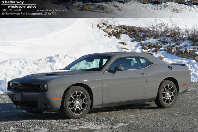 2018 Dodge Challenger GT Naugatuck, Connecticut