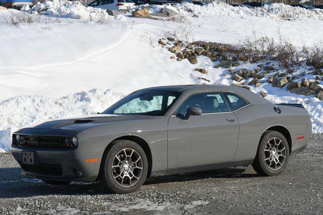 2018 Dodge Challenger GT Naugatuck, Connecticut 2