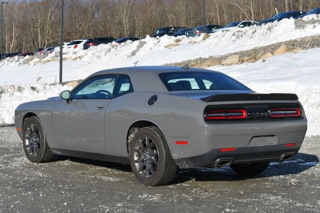 2018 Dodge Challenger GT Naugatuck, Connecticut 4