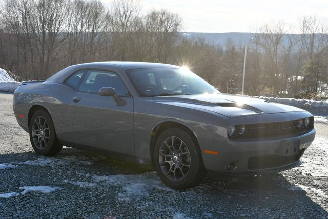2018 Dodge Challenger GT Naugatuck, Connecticut 8