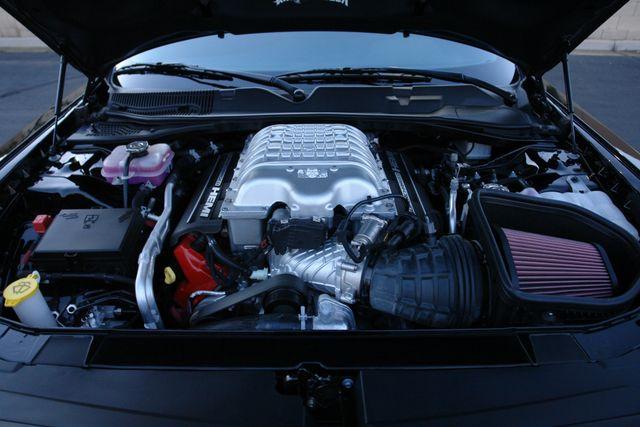 2018 Dodge Challenger SRT Demon Phoenix, AZ 17
