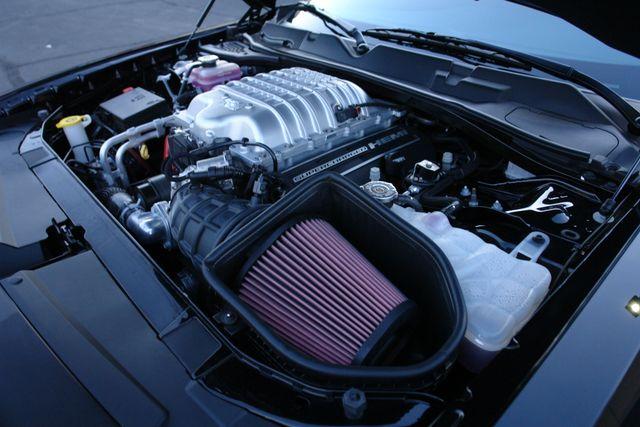 2018 Dodge Challenger SRT Demon Phoenix, AZ 18