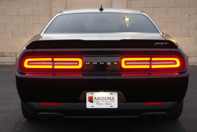 2018 Dodge Challenger SRT Demon Phoenix, AZ 20