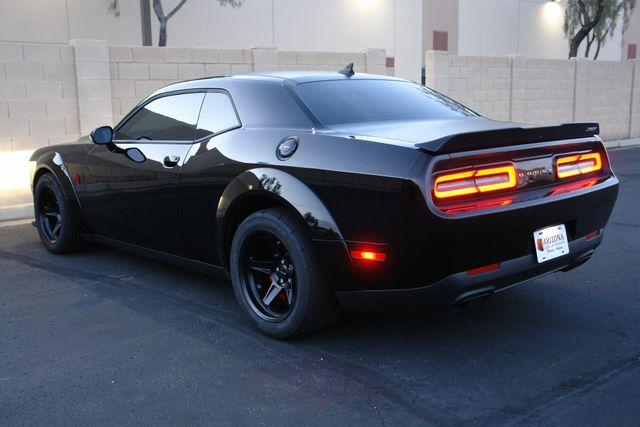 2018 Dodge Challenger SRT Demon Phoenix, AZ 23
