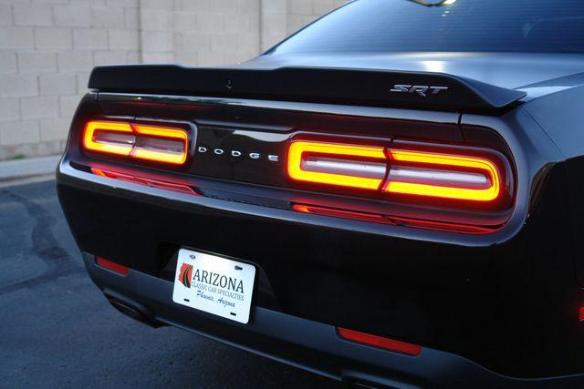 2018 Dodge Challenger SRT Demon Phoenix, AZ 4