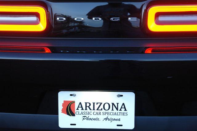 2018 Dodge Challenger SRT Demon Phoenix, AZ 5