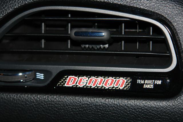2018 Dodge Challenger SRT Demon Phoenix, AZ 36