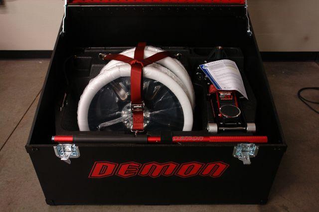 2018 Dodge Challenger SRT Demon Phoenix, AZ 44