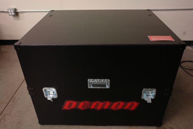 2018 Dodge Challenger SRT Demon Phoenix, AZ 46