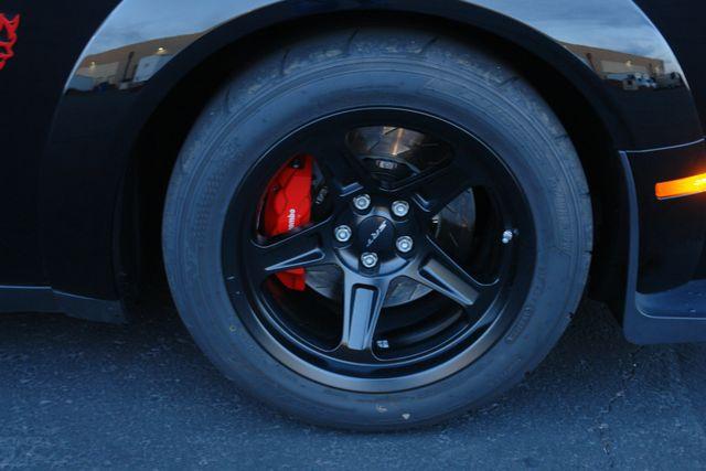 2018 Dodge Challenger SRT Demon Phoenix, AZ 7