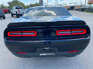 2018 Dodge Challenger RT HEMI BLACK-OUT AUTO MOONROOF CARFAX CERT  Plant City Florida  Bayshore Automotive   in Plant City, Florida