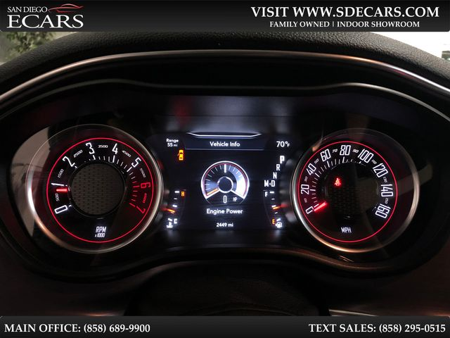 2018 Dodge Challenger R/T Plus Shaker in San Diego, CA 92126