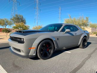 2018 Dodge Challenger SRT Demon in , Arizona 85255