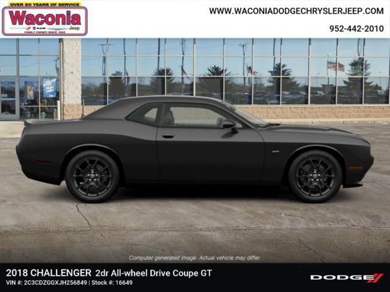 2018 Dodge Challenger GT  in Victoria, MN