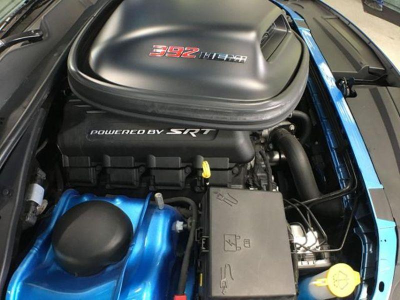 2018 Dodge Challenger 392 Hemi Scat Pack Shaker  in Victoria, MN