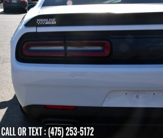 2018 Dodge Challenger T/A Waterbury, Connecticut 14