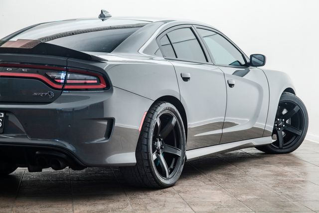 2018 Dodge Charger SRT Hellcat GHF Stage3R 900+ HP in Addison, TX 75001