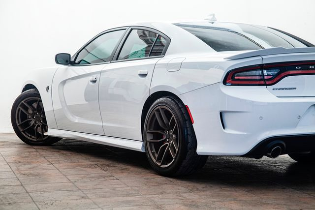 2018 Dodge Charger SRT Hellcat in Addison, TX 75001
