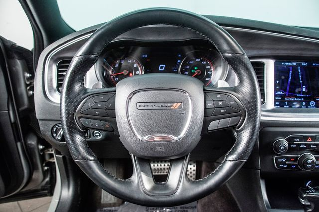 2018 Dodge Charger Daytona With Upgrades in Destoryer Gray in Addison, TX 75001