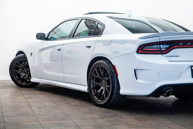 2018 Dodge Charger SRT Hellcat 900+ HP in Addison, TX 75001