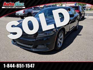 2018 Dodge Charger SXT Plus in Albuquerque, New Mexico 87109