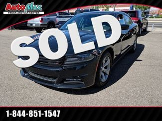 2018 Dodge Charger SXT Plus in Albuquerque, New Mexico 87109