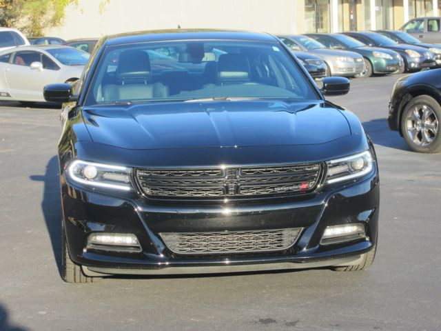 2018 Dodge Charger SXT Plus Batesville, Mississippi 4