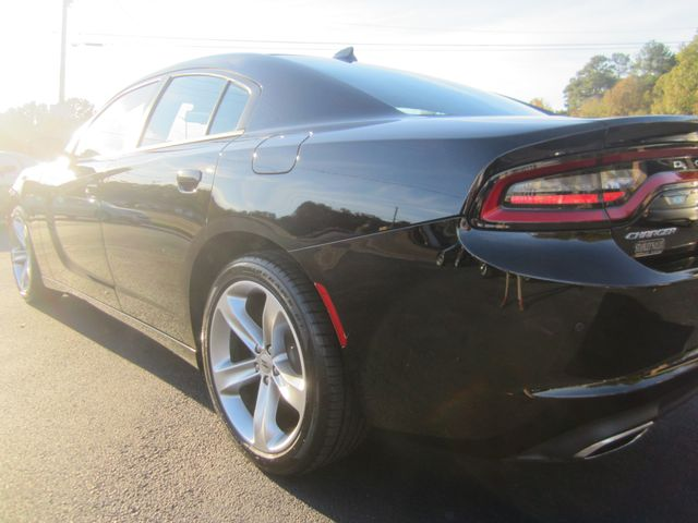2018 Dodge Charger SXT Plus Batesville, Mississippi 12