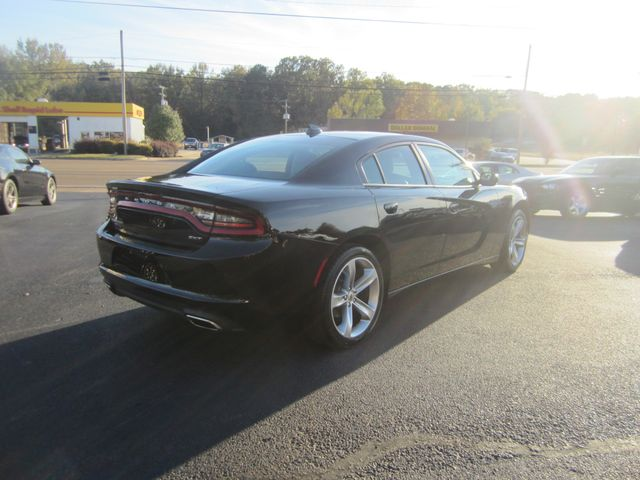 2018 Dodge Charger SXT Plus Batesville, Mississippi 7