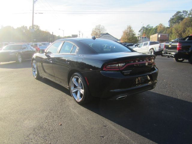2018 Dodge Charger SXT Plus Batesville, Mississippi 6