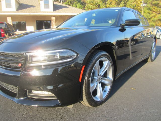 2018 Dodge Charger SXT Plus Batesville, Mississippi 9