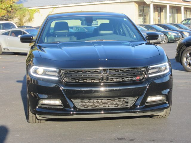 2018 Dodge Charger SXT Plus Batesville, Mississippi 10