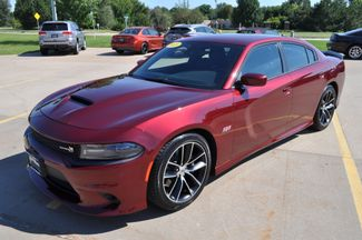 2018 Dodge Charger R/T Scat Pack Bettendorf, Iowa 22