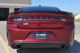 2018 Dodge Charger R/T Scat Pack Bettendorf, Iowa 5