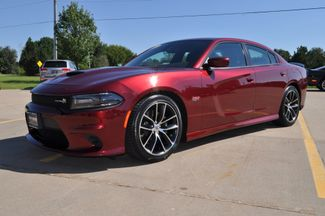 2018 Dodge Charger R/T Scat Pack Bettendorf, Iowa 30