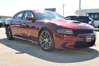 2018 Dodge Charger R/T Scat Pack Bettendorf, Iowa 2