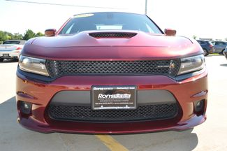 2018 Dodge Charger R/T Scat Pack Bettendorf, Iowa 1