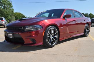 2018 Dodge Charger R/T Scat Pack Bettendorf, Iowa