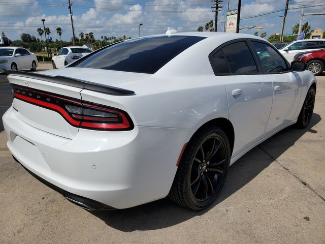 2018 Dodge Charger SXT Plus in Brownsville, TX 78521