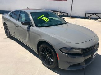 2018 Dodge Charger SXT Plus in Calexico CA, 92231