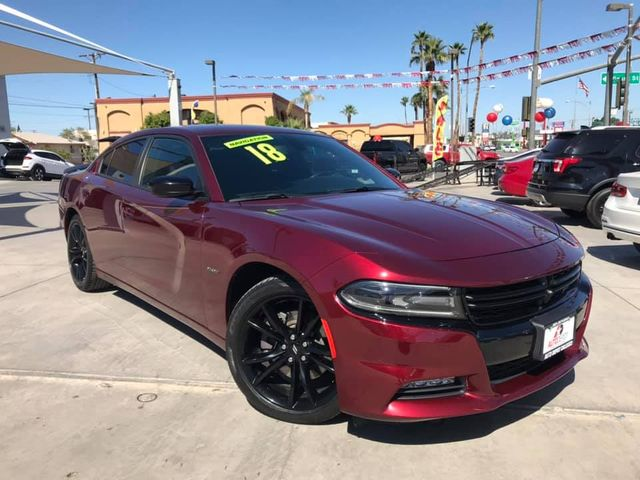 2018 Dodge Charger R/T in Calexico, CA 92231