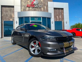2018 Dodge Charger SXT Plus in Calexico, CA 92231