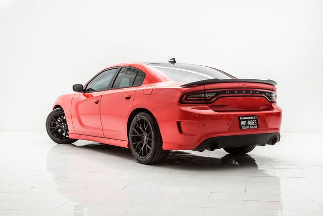 2018 Dodge Charger R/T Scat Pack Black Top Edition in Carrollton, TX 75006