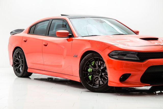 2018 Dodge Charger R/T Scat Pack Cammed With Many Upgrades in Carrollton, TX 75001