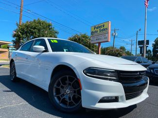 2018 Dodge Charger in Charlotte, NC