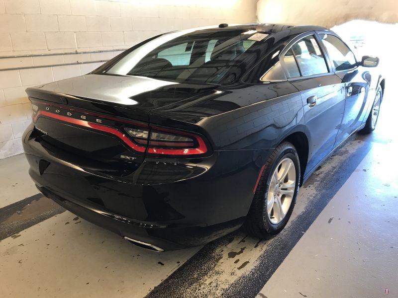 2018 Dodge Charger SXT  city Ohio  North Coast Auto Mall of Cleveland  in Cleveland, Ohio