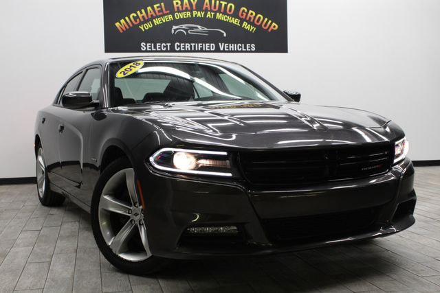 2018 Dodge Charger R/T in Cleveland , OH 44111
